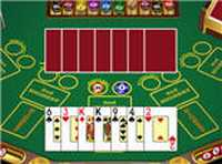 Click to Play Pai Gow Poker Free!